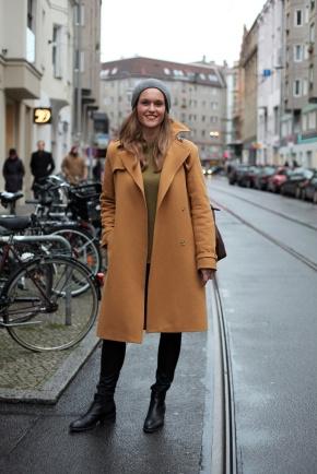 Street Style Inverno