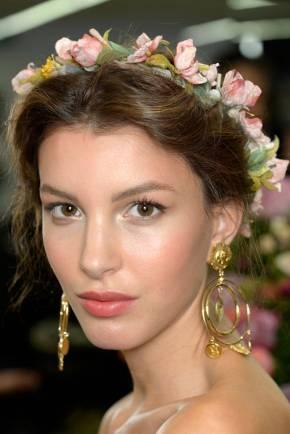 Penteado: Aprenda a fazer o Dolce &Gabbana