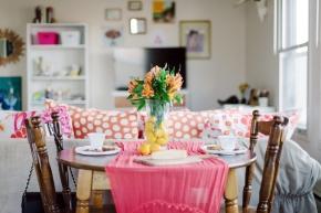 Decor: Objetos Pink