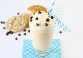 Receita: Milkshake comCookies