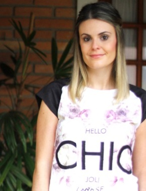 Meu Look: Hello Chic