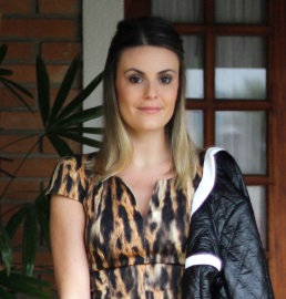 Meu Look: Fashion Animal Print
