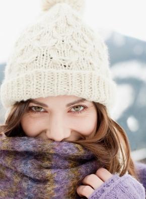 Dica: 5 maneiras de reduzir a Vermelhidão noinverno