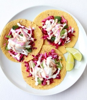 Receita: Tacos